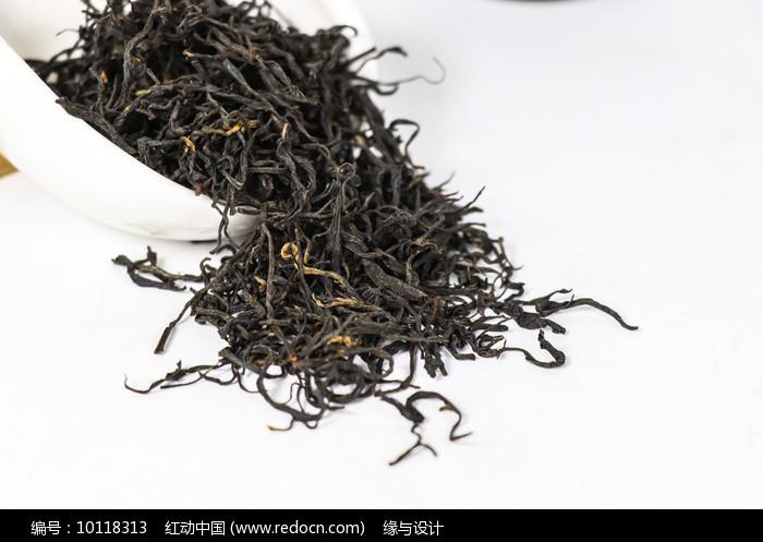 正山小种功夫茶图片
