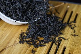 正山小种干茶