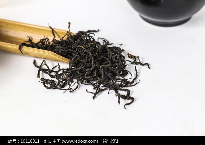 正山小种艺术茶图片