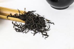 正山小种艺术茶