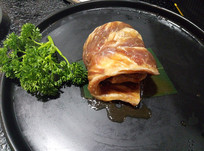 韩国烤肉牛扒