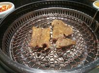 韩国烤肉肉片