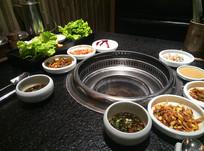 韩国前菜小吃