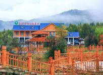 森林公园火车站