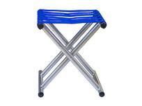 户外用品小折叠凳白底白背景图