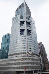 上海港陆广场大厦