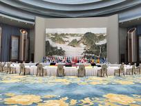 2016杭州G20峰会主会场