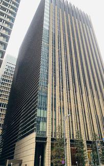 日本三井银行摄影