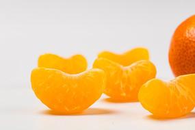新鲜水果沙糖桔