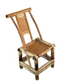 休闲凉椅抠图白背景图片
