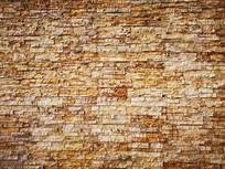 天然文化石墙面
