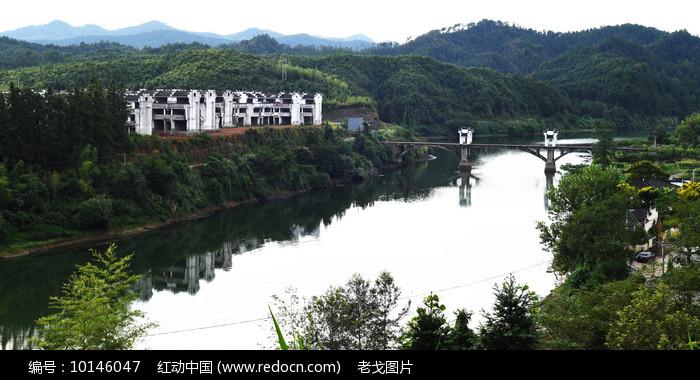 景德镇山水图片