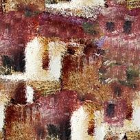 布料抽象印染底纹