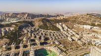 济南城市发展
