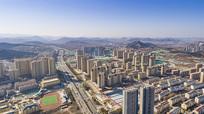 济南城市建筑