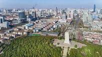 济南革命烈士纪念碑