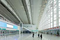 济南火车站东站出口