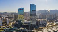 济南鲁能国际中心