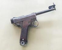 南部十四式手枪