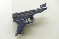 日本九四式手枪
