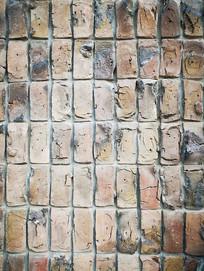 文化墙砖墙