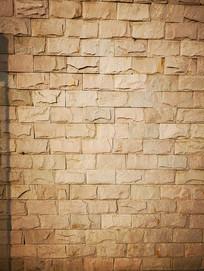 文化石墙面