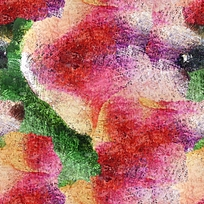 抽象手绘水彩底纹