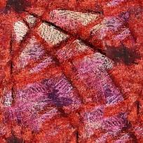 红色抽象背景