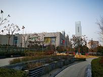 泉舜购物中心