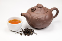 一壶岩茶牛栏坑肉桂茶饮料