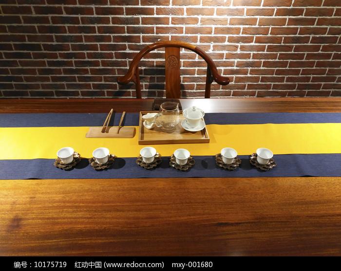 茶具展图片