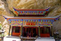 贵州贵阳金毂寺