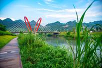 樟江风景区