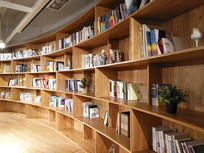 古色雅致书屋