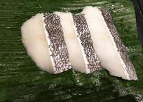 新鲜生鱼片