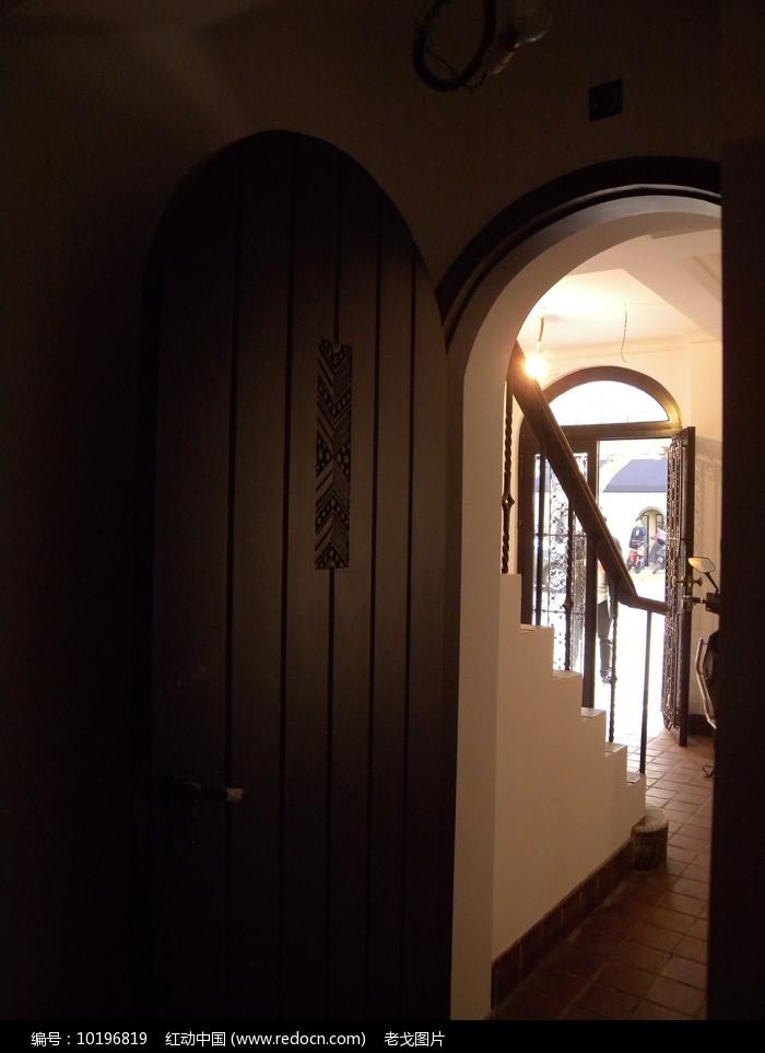 老洋房图片