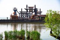 三国城吴军水寨