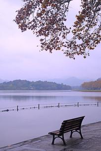 杭州西湖风景