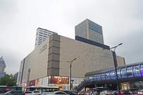 杭州大厦购物城