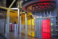 核能发电体验模型