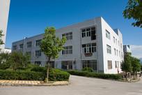 巫山县现代工业园区厂房