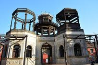 故宫延禧宫建筑旧址