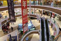茂名城市综合体东汇城电梯