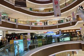 茂名城市综合体东汇城购物中心
