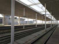 高铁宿州站