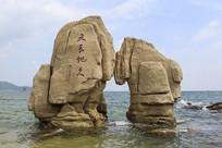 天长地久景观石