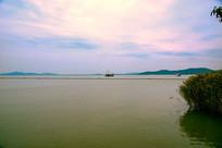 美丽的太湖