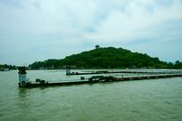 太湖仙岛码头