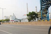 茂名电白高新区石油产业基地乙烯厂