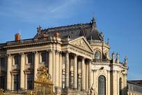 法国凡尔赛宫